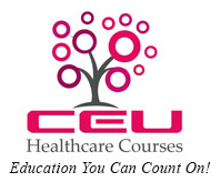 CEU Healthcare Courses